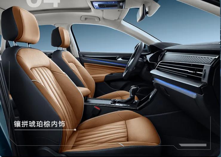 上汽大众新款帕萨特解析   将继续提供汽油版和插电混动版